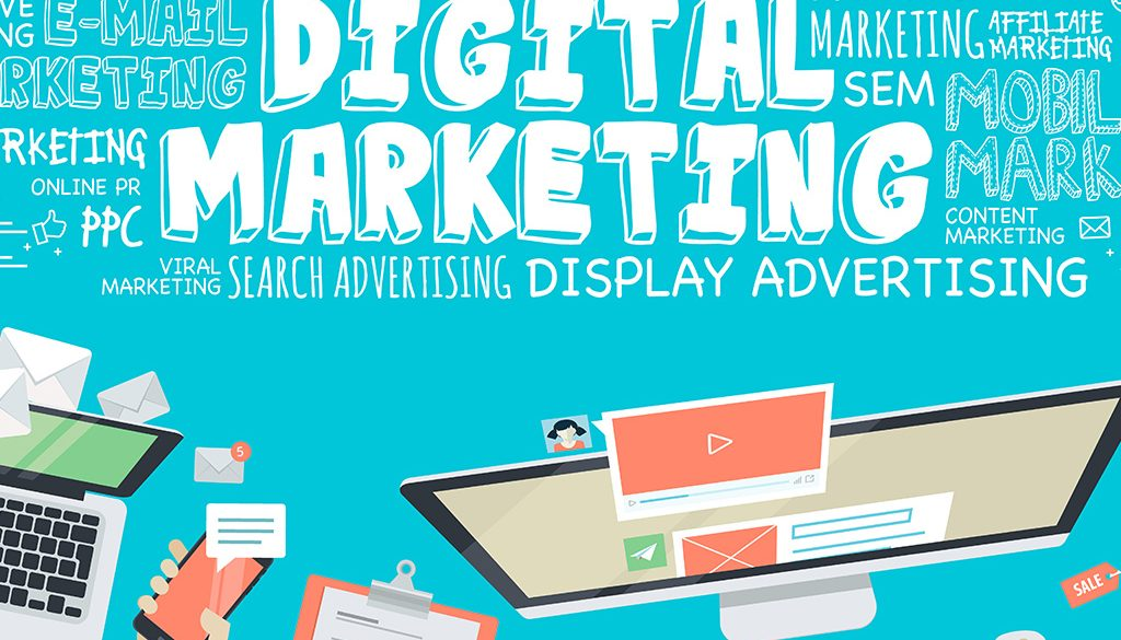 what- is digital marketing